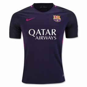 8b4aad2d3dcd4 Camiseta Barcelona 2016 - Camisetas de Clubes Extranjeros Adultos ...