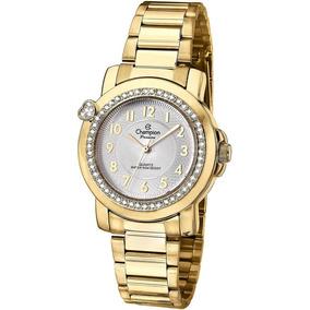 a21b2e91520 Relógio Feminino Analógico Champion Cn28660h. - Relógios De Pulso no ...