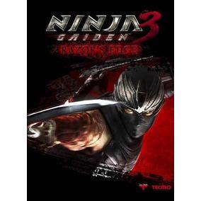 Ninja Gaiden 3 Razor Edge - Ps3