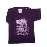 Promoção: Camiseta Manga Curta Estampada - Feminino