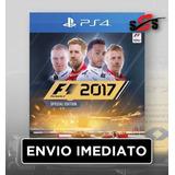 F1 2017 Formula 1 17 Ps4 1 Promoção