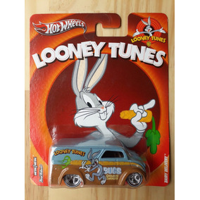 Hot Wheels - Dairy Delivery - Pop Culture - Looney Tunes