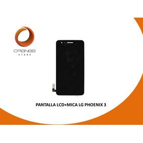 Pantalla Completa Lg K4 2017 / Phoenix 3 M150 / Fortune M153
