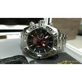 371970fcc7e Colecionador - Relógio Invicta Masculino no Mercado Livre Brasil