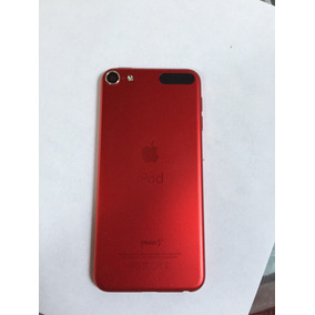 Ipod Sexta Generación 32 Gb Color Rojo