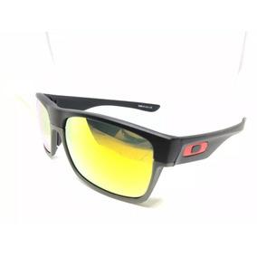 e51e49ae8493f Anteojos de Sol Oakley de Hombre Sin lente polarizada en Mercado ...