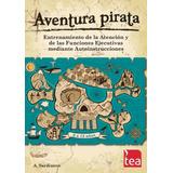 Aventura Pirata Entrenamiento De La Atención Tdah