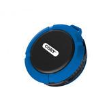 Bocina Coby Portable, Speaker Bluetooth, Resistente Al Agua,
