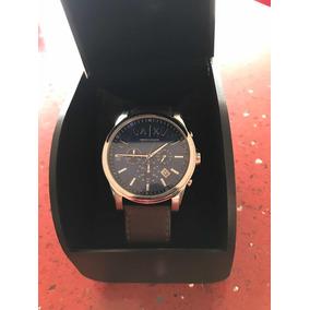 62ab9ab29cc Relogios Armani Masculinos Marrom - Relógios De Pulso no Mercado ...