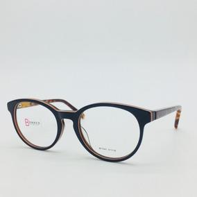 8a390b54e Armação Óculos P/ Grau Juvenil Infantil Original Acetato Mel
