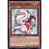 Yu-gi-oh. - Fairy Tailnieve (tdil-en042)the Dark