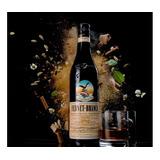 Fernet Branca 750 Ml Original Importada - Kit 4 Unidades