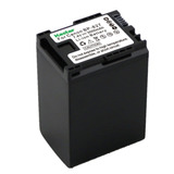 Bateria Bp-827 Generica Canon Vixia S20 S21 S200 S30 G10 M30