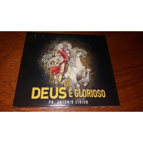gratis novo cd pastor antonio cirilo