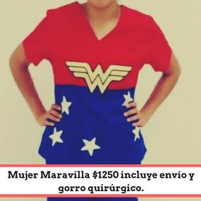 Uniforme De Mujer Maravilla en Mercado Libre México 6e33062af4a50