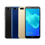 Telefono Huawei Y5 2018 16gb+1gb Lte Cam 8mpx Android 8.1
