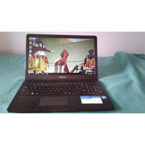 Vendo Laptop Samsung Essentials Com Pouco Uso!