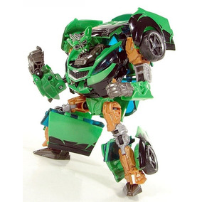 Transformers Deluxe Tuner Skids Hunt For The Decepticons