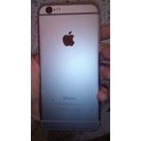 iPhone 6 64gb Bloqueado De Icloud