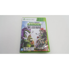 Plants Vs Zombies Garden Warfare - Xbox 360 - Original