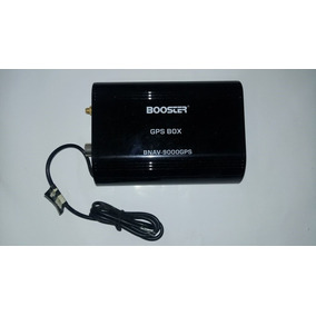 Gps Booster Bnav-9000