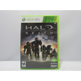 Halo Reach - Xbox 360 ¡fisico-usado!
