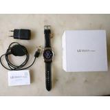 Reloj Smartwatch Lg Urbane Con Wifi P/repuestos