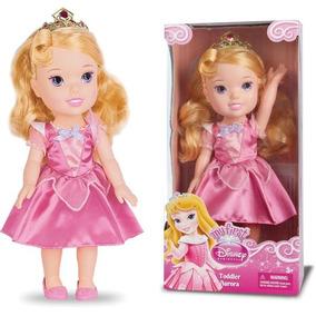 Bonecas Minha Primeira Princesa A Bela Adormecida - Coleções e ... 31367d6ffd3