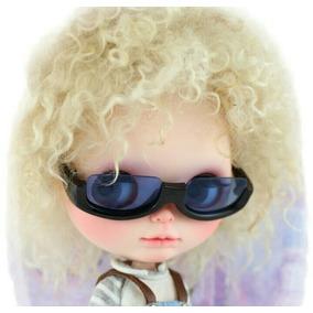 85406d674b2c0 Oculos Para Blythe - Brinquedos e Hobbies no Mercado Livre Brasil