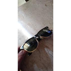 Óculos De Sol B l Wayfarer Max Ray-ban Usa , Lindo ! R  299 96d8b7de92