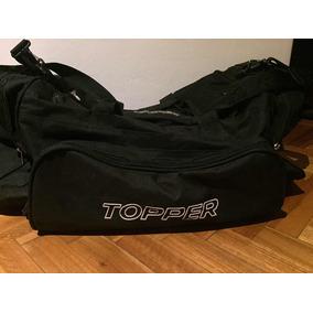 7fa1c414212d7 Bolsos Deportivos Toppers - Bolsos y Bolsas Deportivos Topper en ...