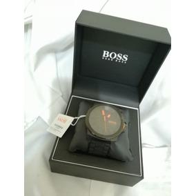 Reloj Nuevo Hugo Boss Negro