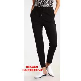 Pantalon Vestir Tipo Jogers Dama Bershka Talla 28 C284