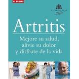 Libro; Artritis. Sus Dudas Resueltas