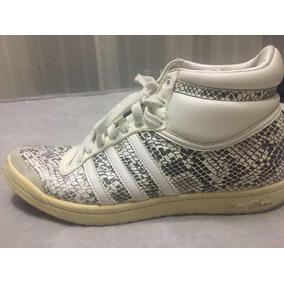 Zapatilla Adidas Animal Print Mujer - Ropa y Accesorios en Mercado ... c5ae753aab1f5