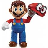 Mario Bros Figura Nintendo Original