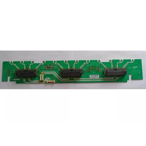 Placa Inverter Tv Lcd Samsung Ln40d550