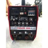 Máquina De Solda Inversora Tiger 300a Sumig