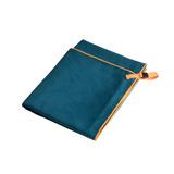 Toalla Drynow Towel Xl Azul Lippi