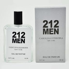 1211090aa Perfumes Importados Carolina Herrera Masculinos em São Bernardo do ...