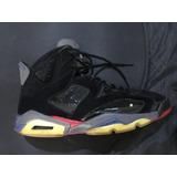 buy online 61b9e 2b44a Tenis Jordan Retro 6 Vi 384664-001 Piston 2010 29.5 Mex