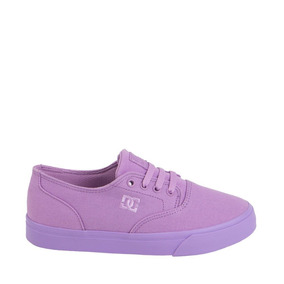 Tenis Mujer Dc Shoes Flash 2 Tx Mx J Shoe 4537 Id-823191 S9