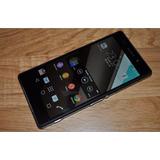 Celular Sony Xperia M2 Aqua D2403 8gb 4g Preto Novo Vitrine