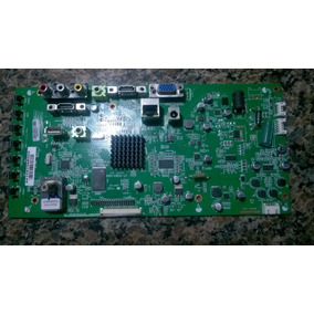 Placa Principal Tv Cce Lt28g