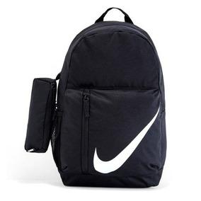 Mochila Nike Elemental Infantil Com Estojo - Pronta Entrega