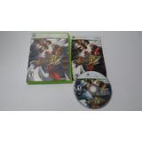Street Fighter 4 Para Xbox 360