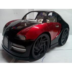 Carros A Control Remoto Bugatti Veyron Juegos Y Juguetes En