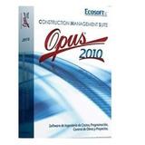 Opus Cms 2010 (32 Y 64 Bits) Version Completa + Instalacion