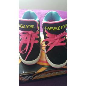 Skatenis Heelys - Tênis no Mercado Livre Brasil cd7f6a53a1727