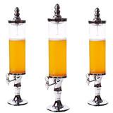 Torre Chopp Cerveja Gelada Resfriador Iluminado Led Full